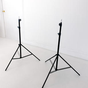 Backdrop Stand/Tripods