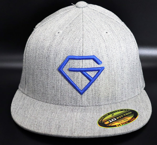 Flat Brim LOGO Hat