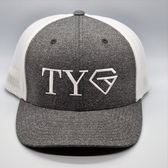 TYG Trucker Hat