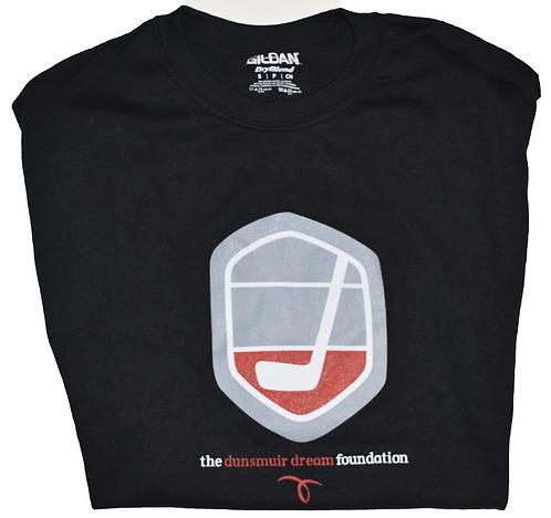 Dunsmuir Dream T-Shirt - Black