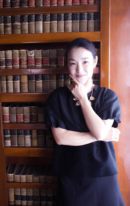 Tarina Kim. Director of MozArt Music Academy