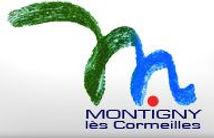 logo Montigny-lès-Cormeilles