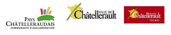 Pays Châtelleraudais Châtellerault