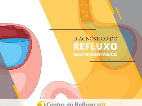 Diagnóstico da Doença do Refluxo