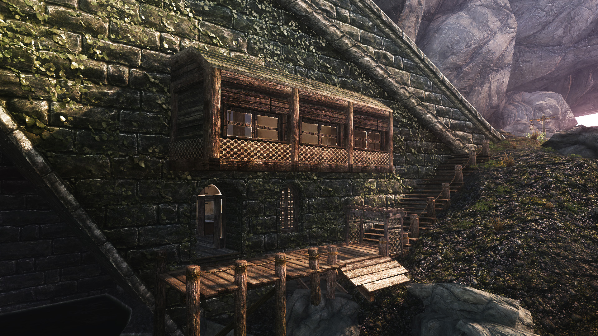 Harborside - Solitude Bridge Home