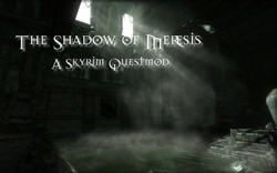 The Shadow of Meresis