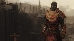 Classic Morrowind Morag Tong armor