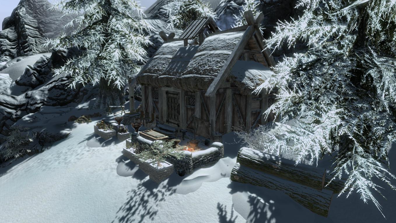 Thur's Retreat