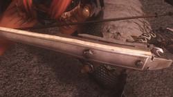 EcthelionOtW Dragonborn Bow