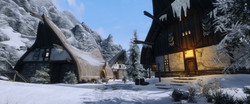Cities of the North - Winterhold