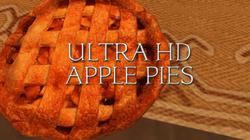 HD Apple Pies