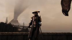 Redoran Exile Armor