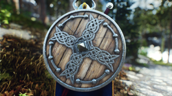 Legendary Alpha Shields