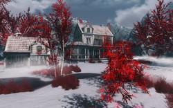 Pale Marsh Manor