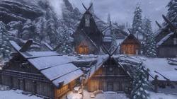 Cities of the North - Dawnstar