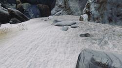 Fluffy Snow