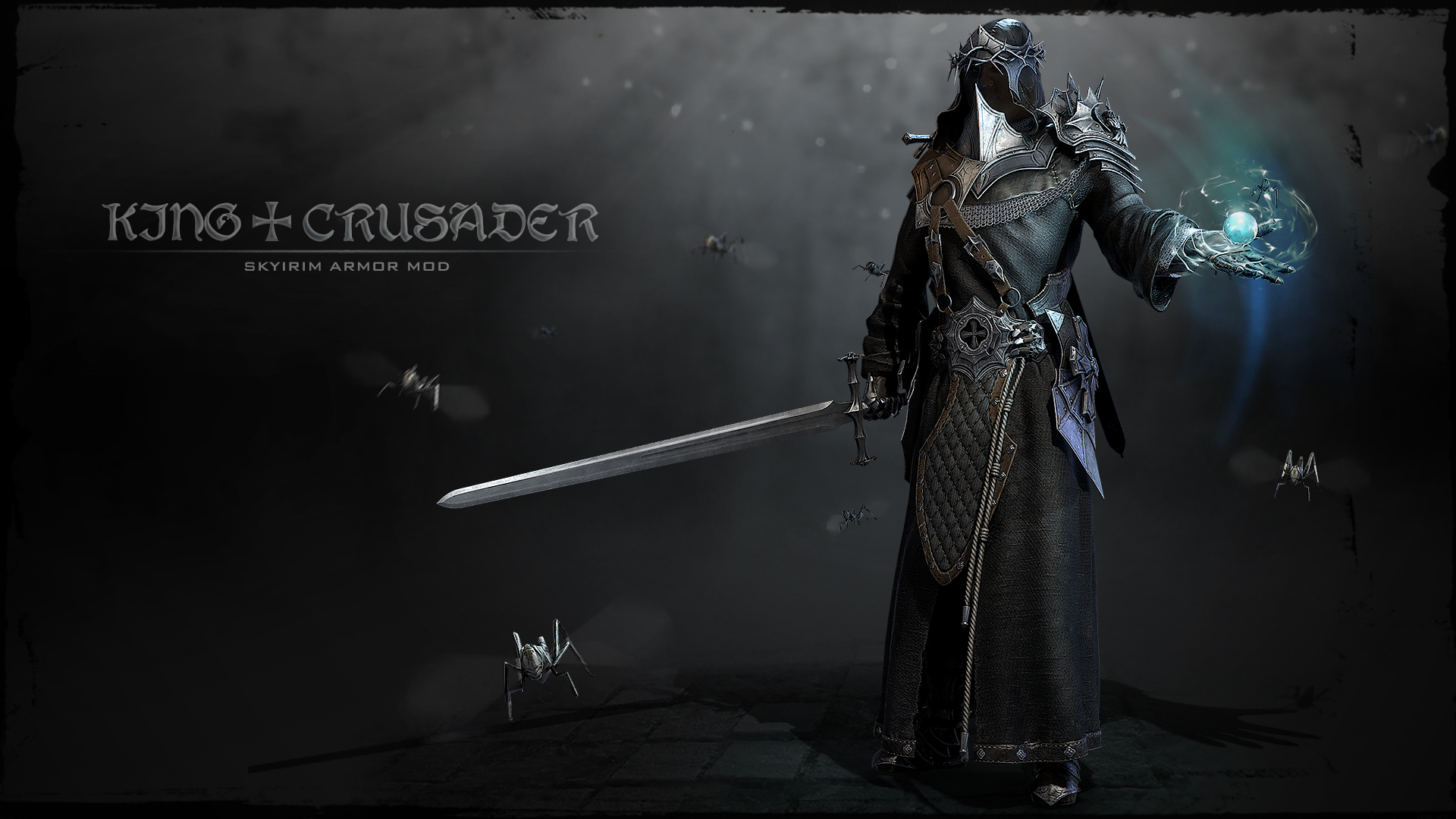 DCR - King Crusader Armor