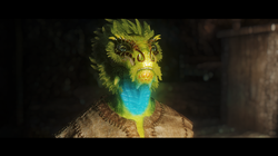BeastHHBB - Khajiit and Argonian content - player character and NPC replacer