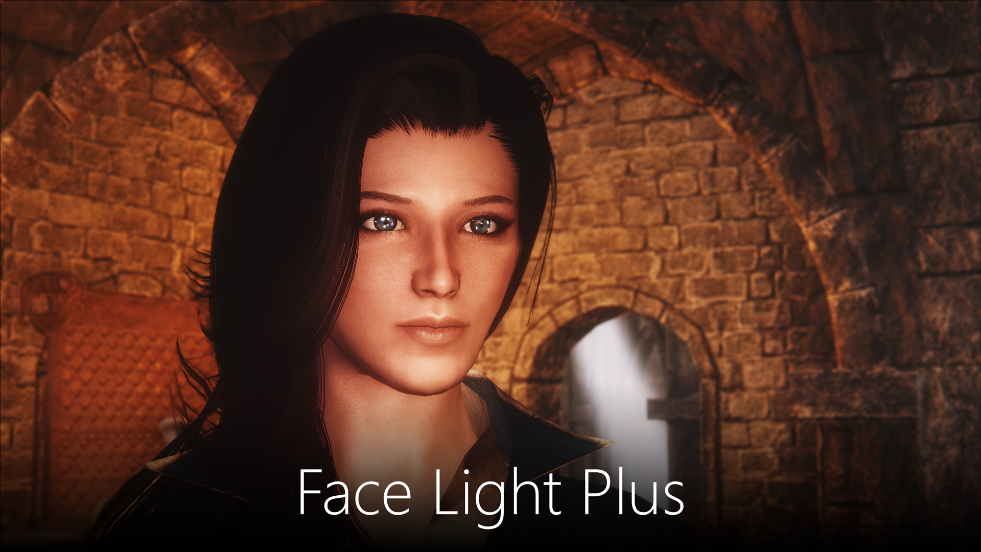 Facelight Plus SE