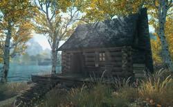 Huntsman's Hut