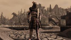 Morag Tong Grandmaster Armor