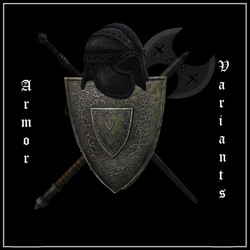 NordWarUA's Armor Variants