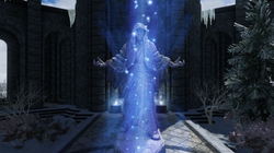 Mysticism - A Magic Overhaul