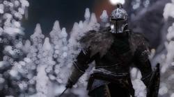 Dark Souls 2 Armor Retouched