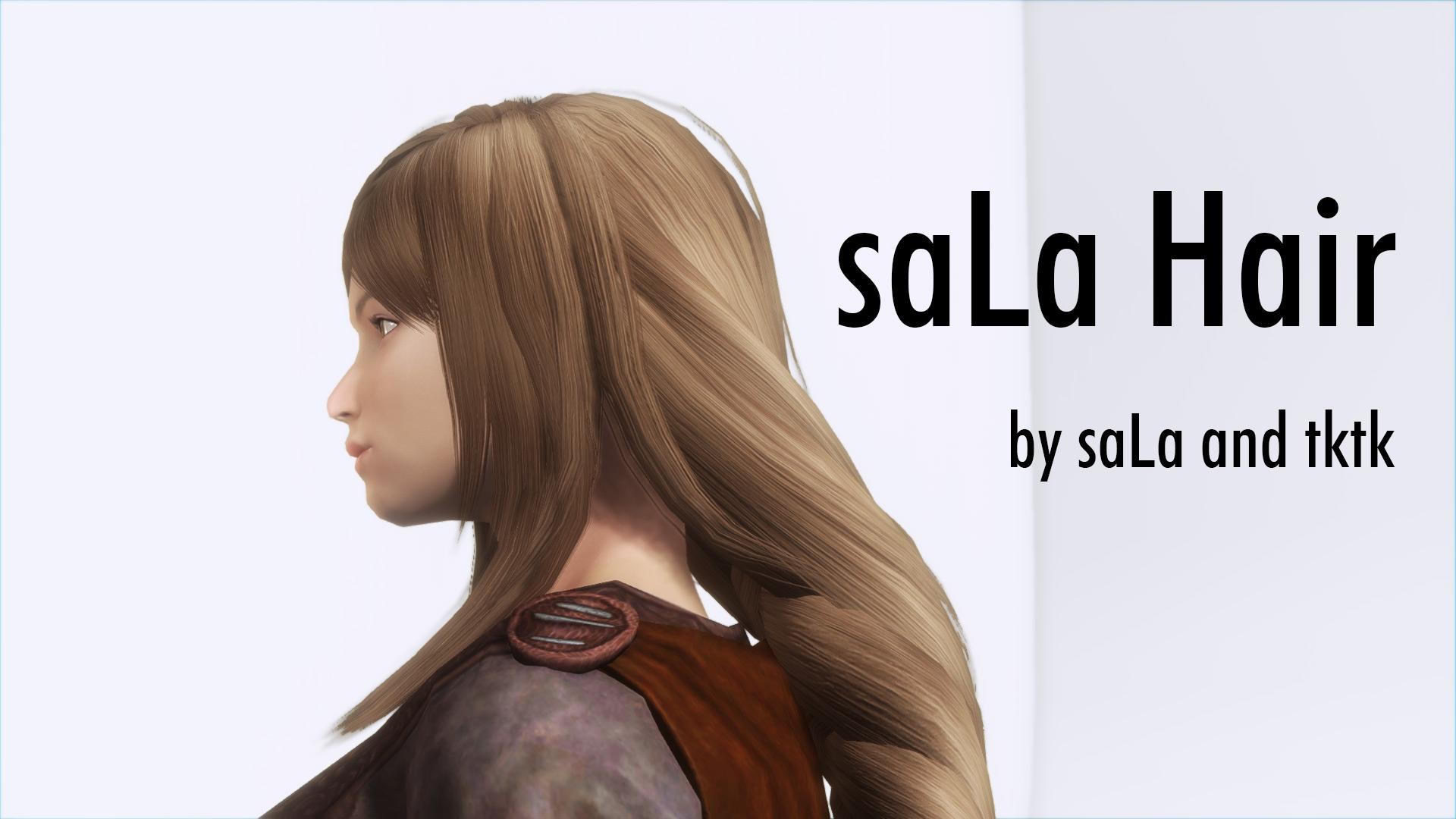 saLa Hair
