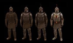 Authentic Legion