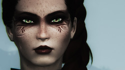 The Witcher 3 Eyes