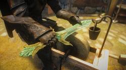 Sharpen Other Swords