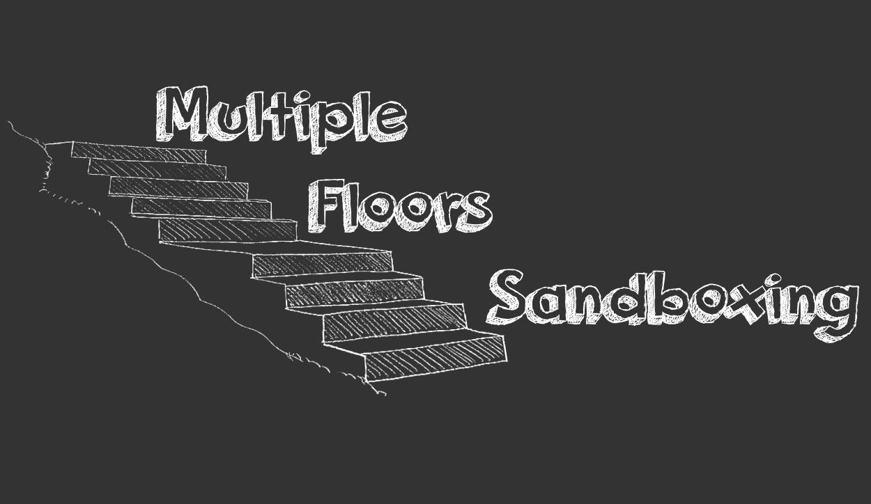 Multiple Floors Sandboxing