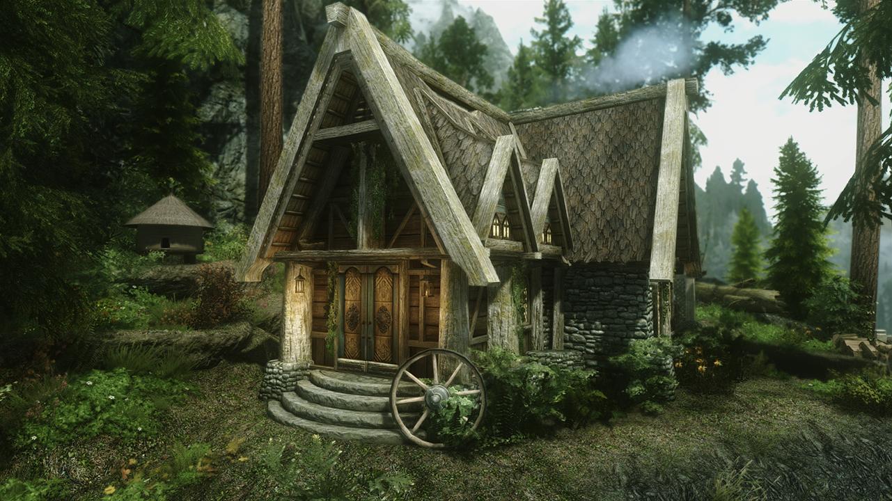 Pinegrove Lodge