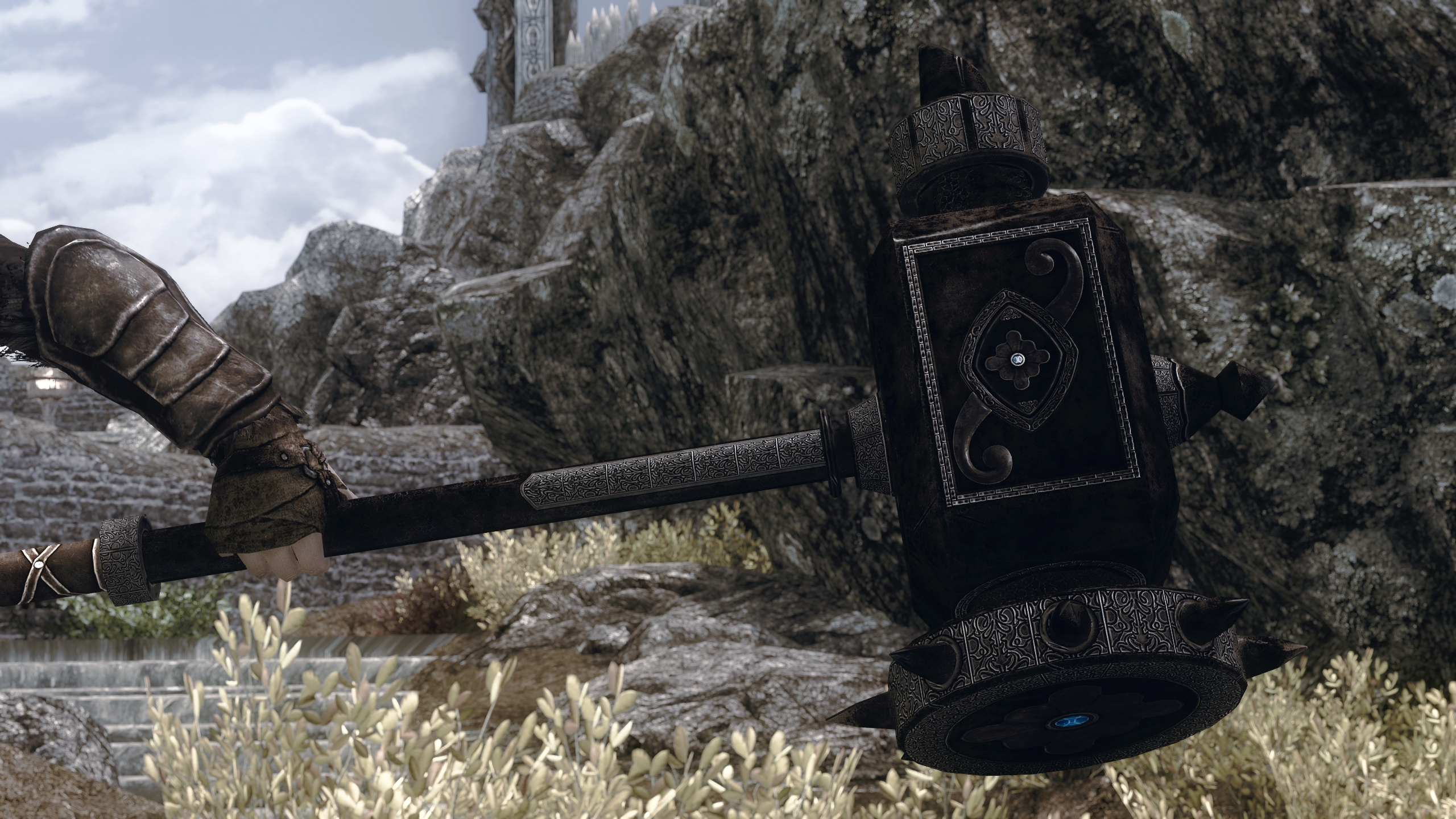 Creation Club Stendarr's Hammer