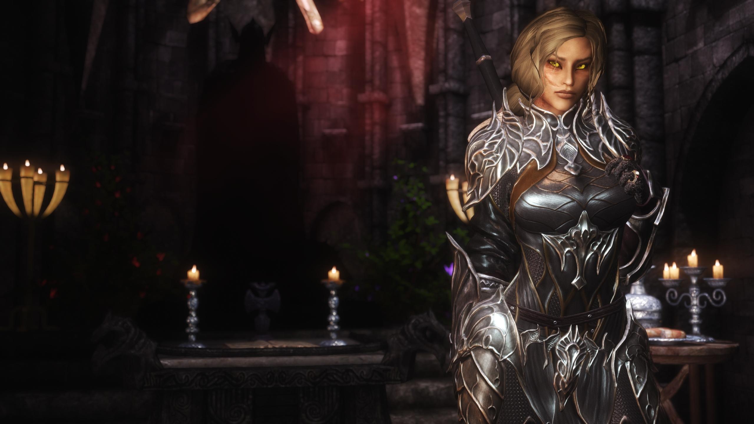 Armor | Tesgeneral