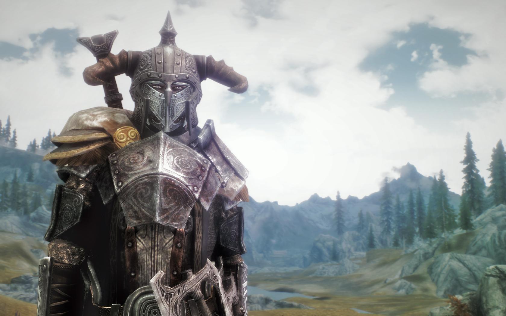 Nordic Adventurers Armor
