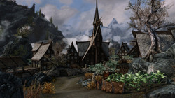 The Great Town of Karthwasten SSE