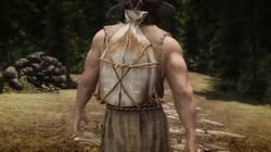 Beggar's Sack Backpack