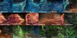 Vokrii - Minimalistic Perks of Skyrim