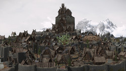 Capital Whiterun Expansion