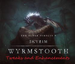 Wyrmstooth - Tweaks and Enhancements