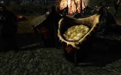Better mammoth cheese