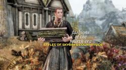 Fashions of the Fourth Era