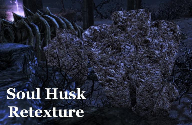 Soul Husk Retexture