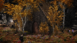 Reverent Grotto - Player Home