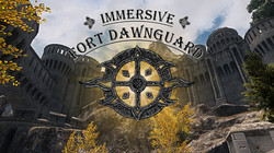 Immersive Fort Dawnguard