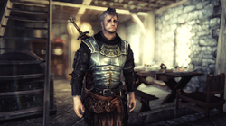 Rogue Blade Armor