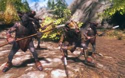 Skaven of Skyrim SE (Warhammer Fantasy)