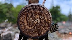 Nicos Raven Shield SE